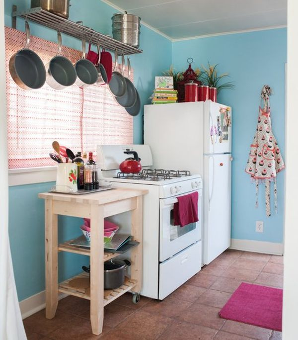 kitchen storage solutions for small spaces 38 creative storage solutions for small spaces awesome 9600