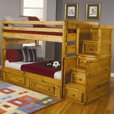 Best Full Over Full Bunk Beds