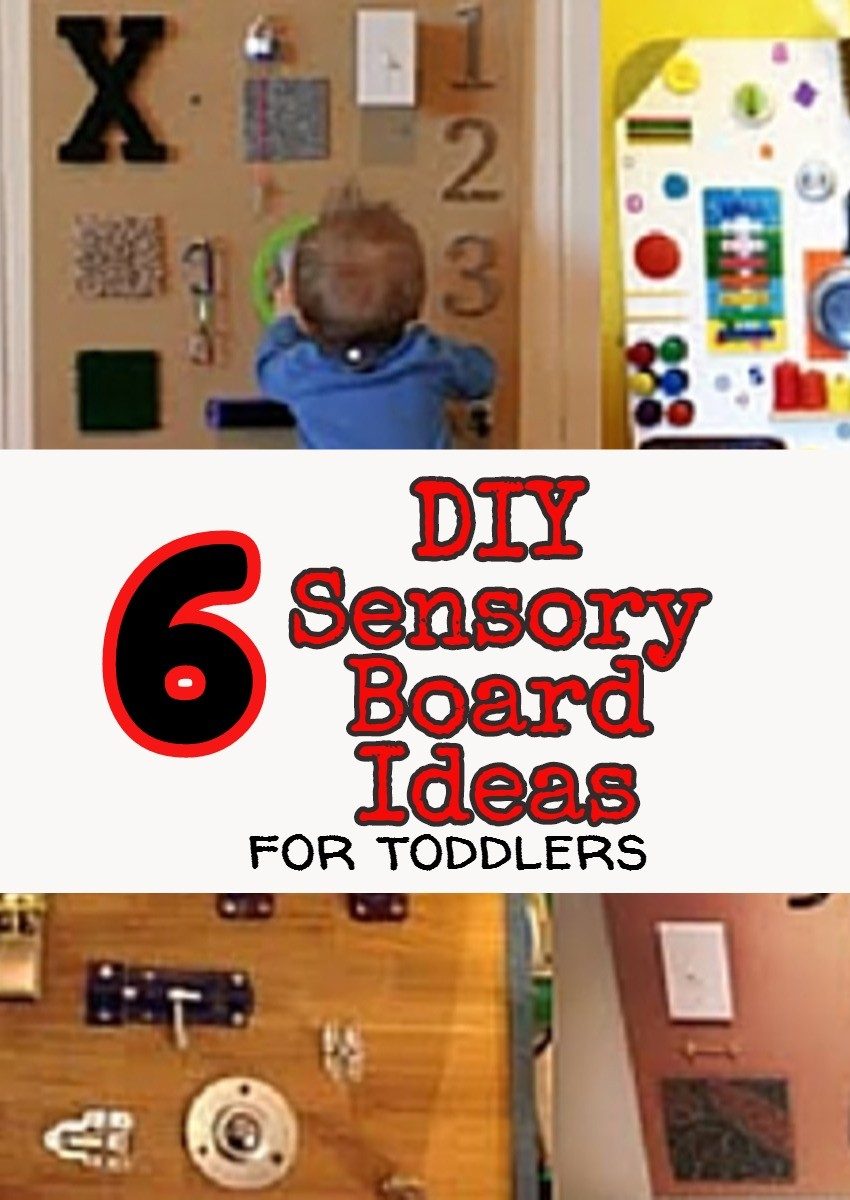 sensory boards unique diy sensory board ideas for toddlers