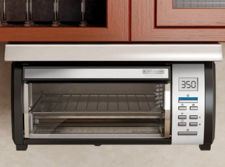 Under Cabinet Toaster Oven Which Is Best Involvery
