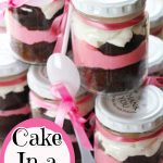 Mason Jar Cupcakes – Easy DIY Cupcakes and Cake in a Jar Recipes