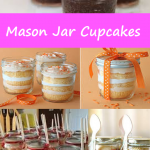 Mason Jar Cupcakes – Easy DIY Cupcakes in a Jar