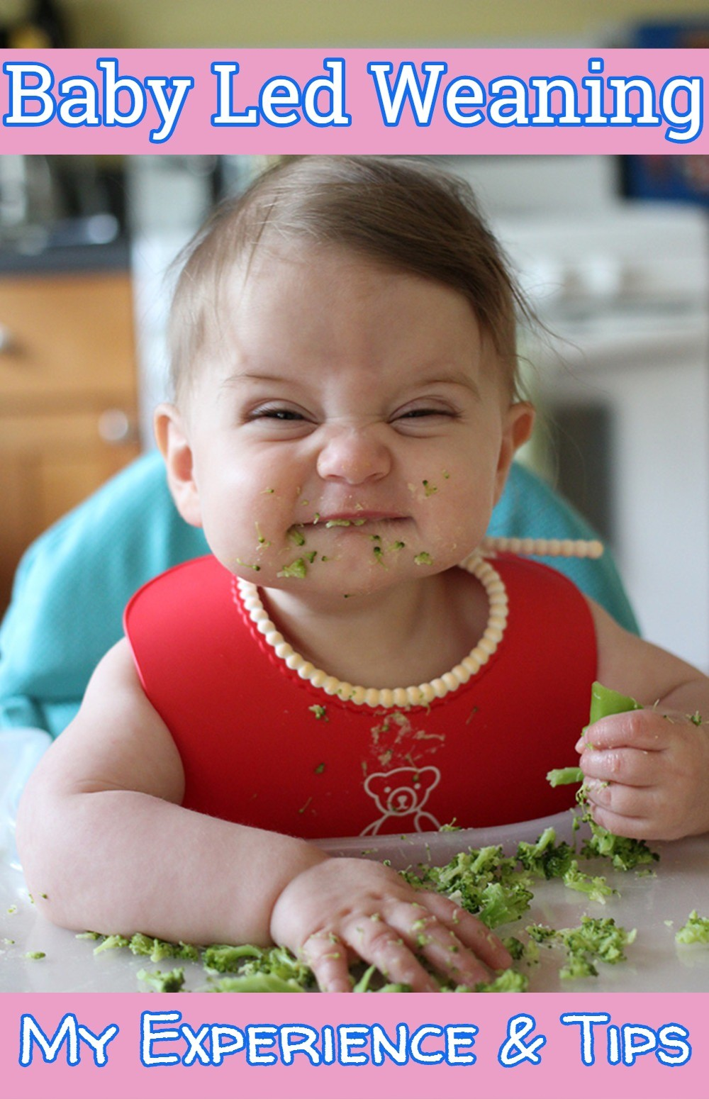 Are you starting baby led weaning? Introducing solid foods and need some tips?