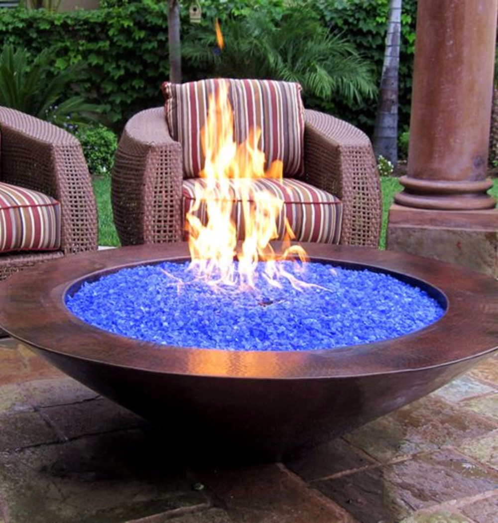 Outdoor Gl Fire Pit Ideas