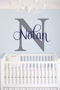 Unique Baby Boy Nursery Themes and Nursery Decorating Ideas