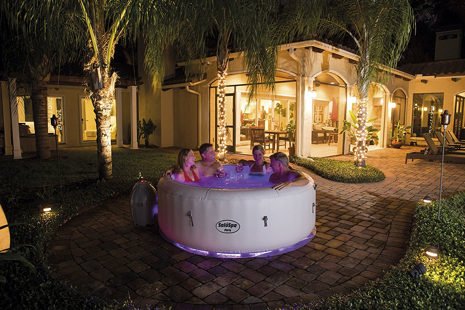 Best Home Spa Hot Tub Reviews