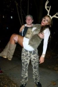 ideas for Halloween couples costumes