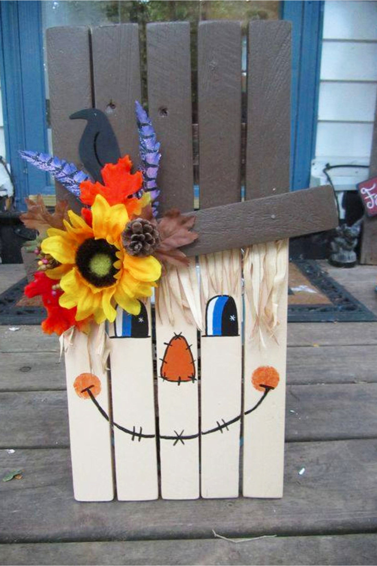 Diy pallet ideas 9 clever and crafty pallet projects for Ideas to make out of wood