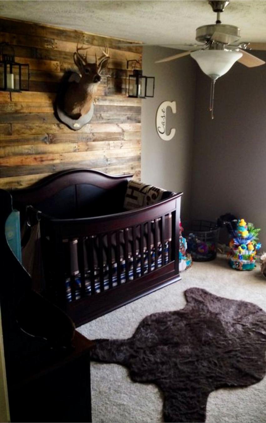 Baby Boy Nursery Themes Rustic Nurseries And Decor Ideas Nurseryideas Babyroomideas