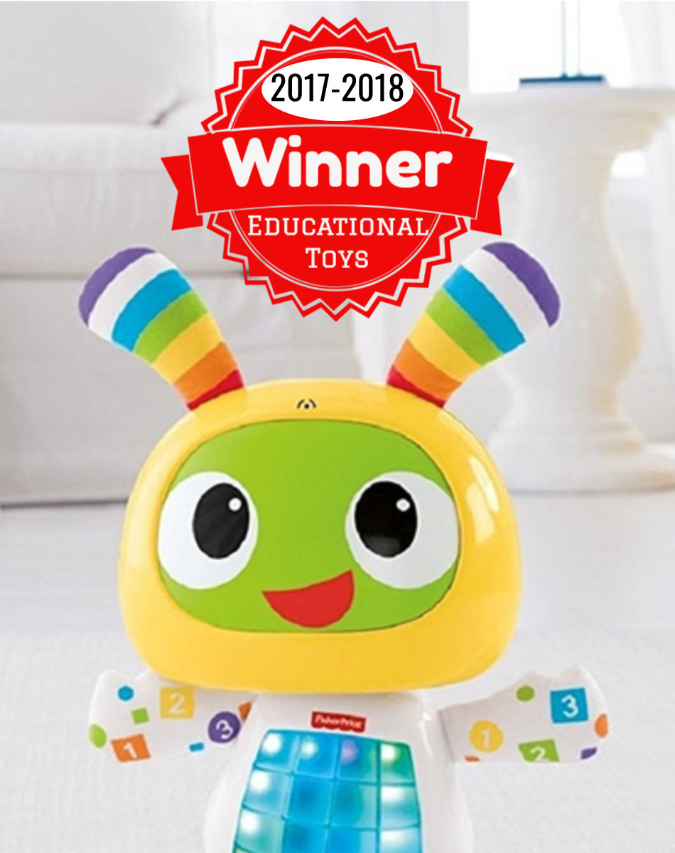Top Toys! Award Winning Educational Toys for Toddlers ...