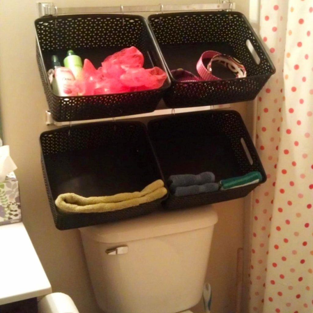 38 creative storage solutions for small spaces awesome diy ideas - Creative shoe storage for small spaces decor ...