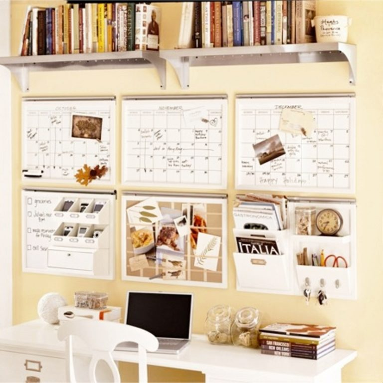 Diy storage solutions small spaces 25 involvery community blog - Small spaces solutions pict ...