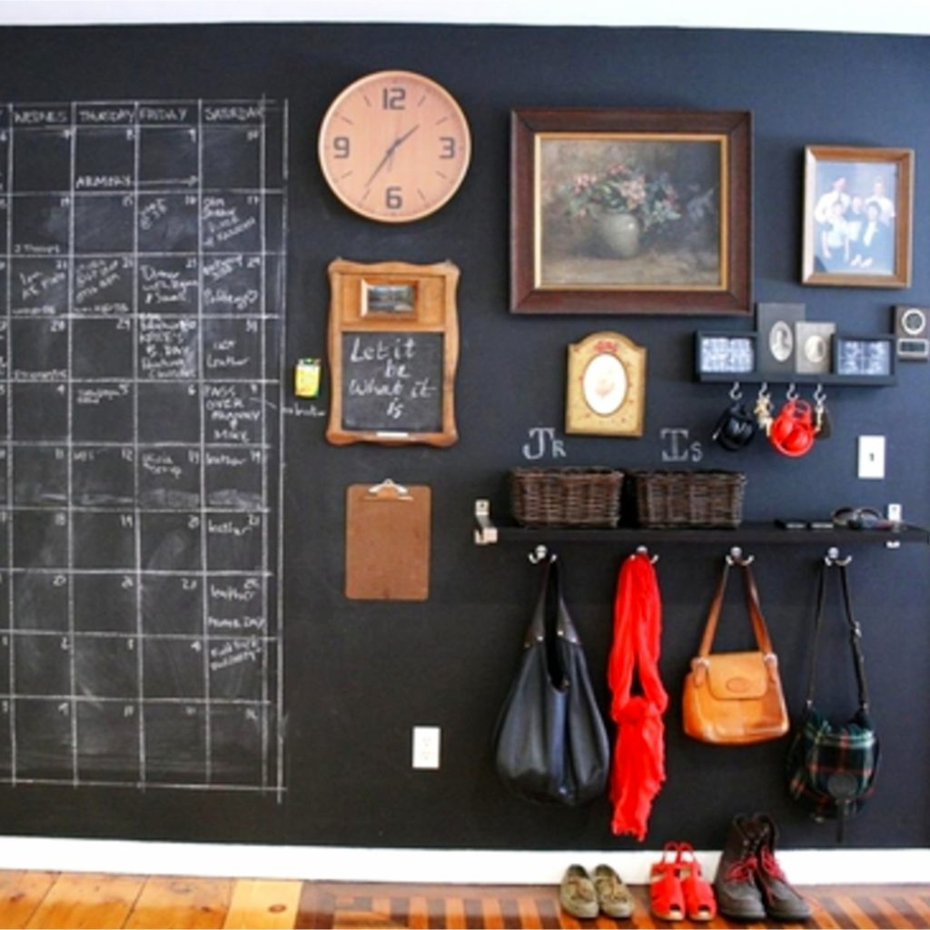 Creative DIY Storage Solutions for Small Spaces, Small Rooms, Small Houses, Apartments, Cottages and Condos.  Storage hacks and organization ideas for small spaces.