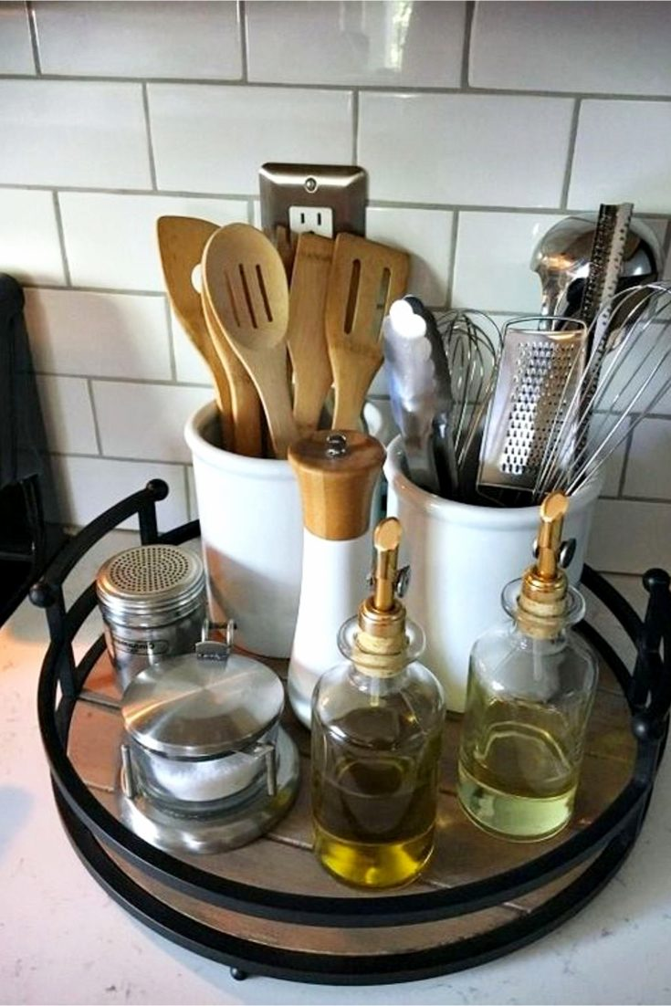 kitchen accessories decor farmhouse kitchen ideas on a budget involvery community 2122