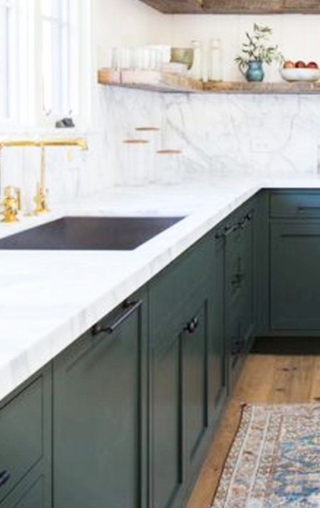 bathroom cabinet color ideas popular painted kitchen cabinet color ideas 2019 15532