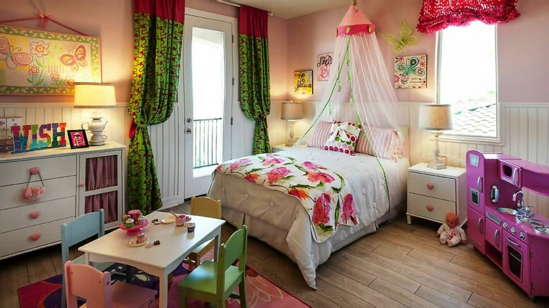 little girls bedroom ideas little girl bedroom ideas and adorable canopy beds for toddler girls involvery 7736