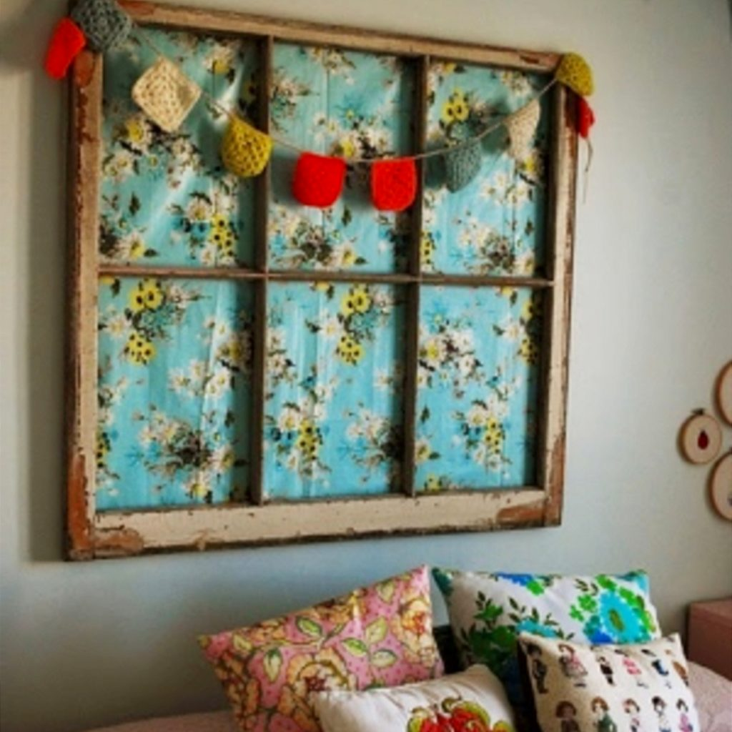 Picture Frames You Can Decorate