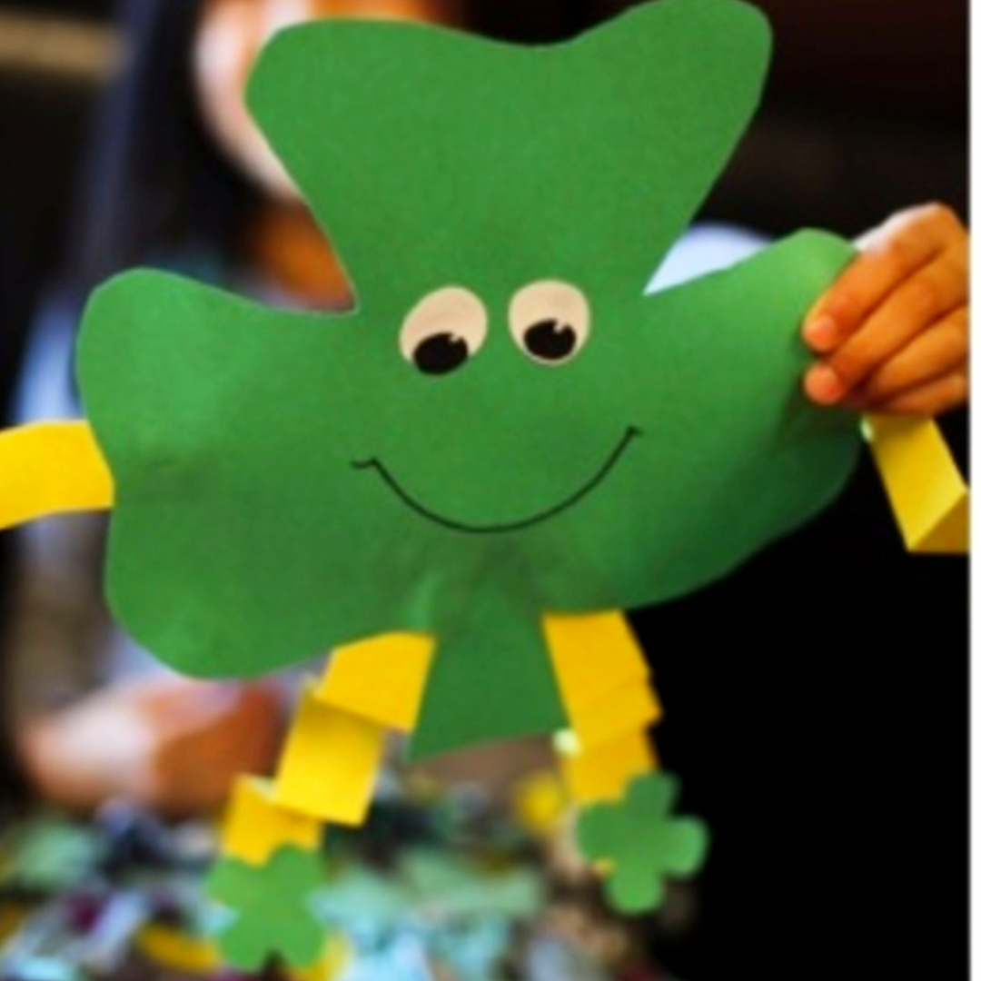 St Patricks Day Crafts Part - 37: ... Namest-patricks-day-crafts-for-kids-29.jpg ...