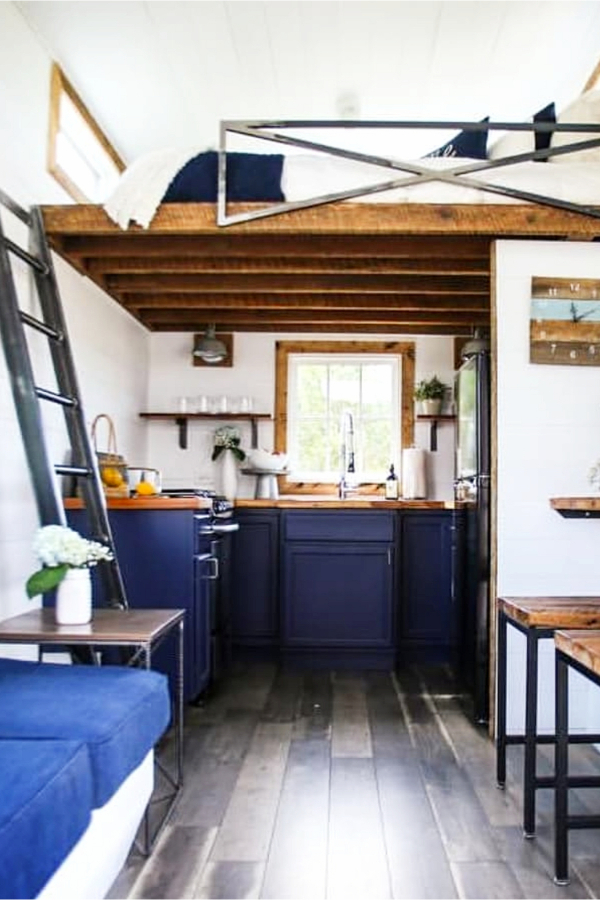 Pictures Inside Tiny Houses Lots Of And Out