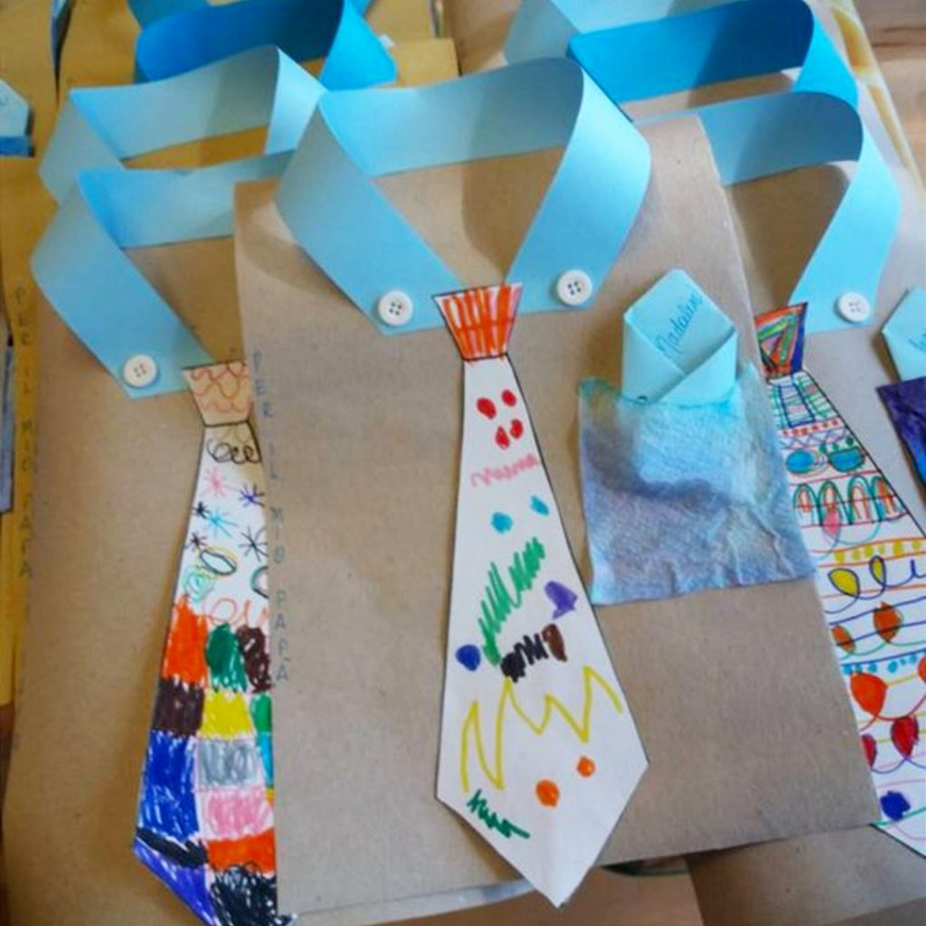 54 Easy DIY Father's Day Gifts From Kids and Fathers Day ...
