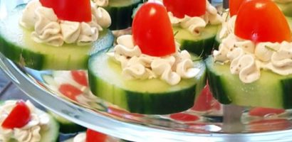 Best Easy Party Appetizers – Easy, Simple & Guaranteed Crowd Pleasers
