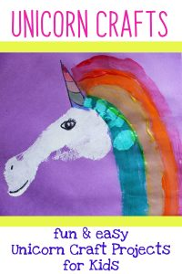 Unicorn Craft Ideas for Kids of All Ages