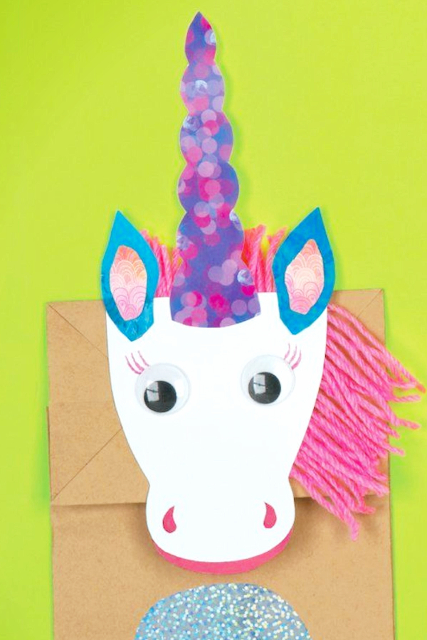 Unicorn Craft Projects for Kids