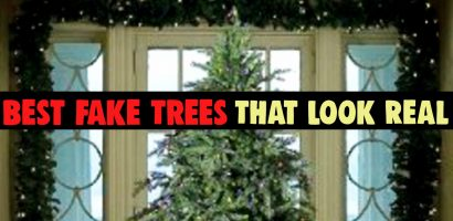 Most Realistic Artificial Christmas Tree Reviews & Deals for 2019 Holiday Season