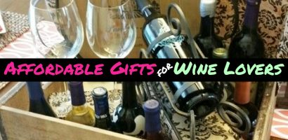 Unique Wine Lover Gifts – Best Inexpensive Gifts for Wine Lovers (even if they have EVERYTHING)