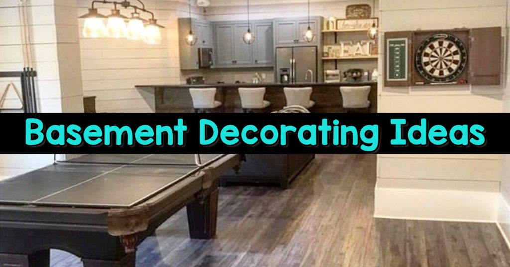 Basement Remodel Ideas Gorgeous Diy Finished Basement Decor Ideas On A Budget Or Not