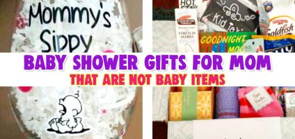 Baby Shower Gifts for Mom (NOT Baby Gifts) 37 Unique Baby Shower Gifts For The Mom To Be